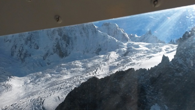 Photo 5 Glacier des Grandes Jorasses